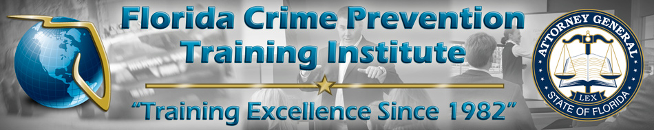 Florida Crime Prevention and Training Institute